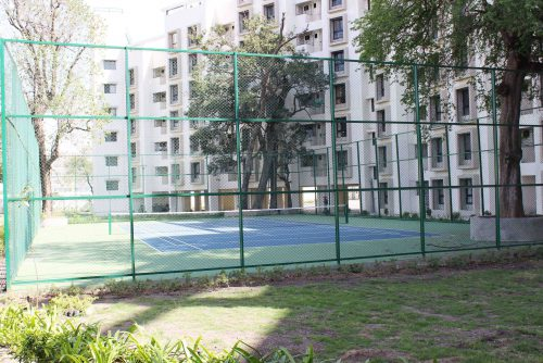 Symbiosis-Indore-Hostel-Campus-Ground3