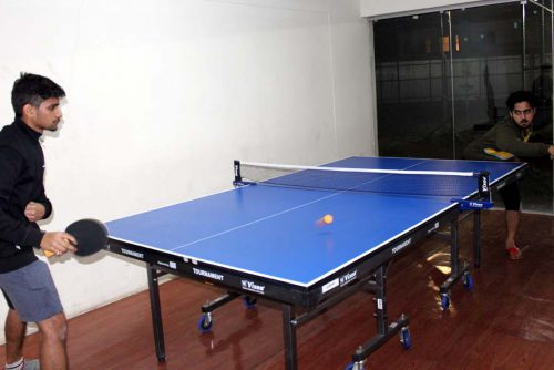 Symbiosis-Indore-Table-Tennis