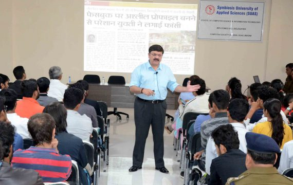 Cyber Security and Awareness Workshop