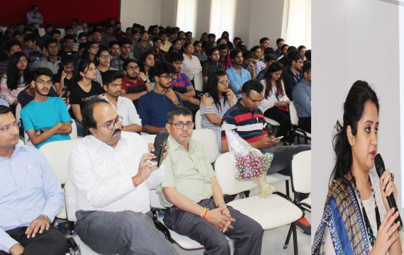 Expert Lecture on Challenges to Governance Today