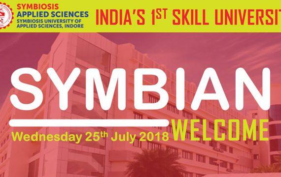 Symbian - Skill University