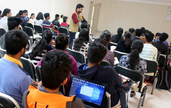 Workshop on Android Application Development