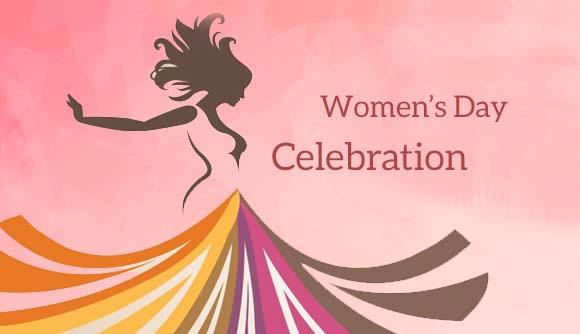 Women's Day Celebrations