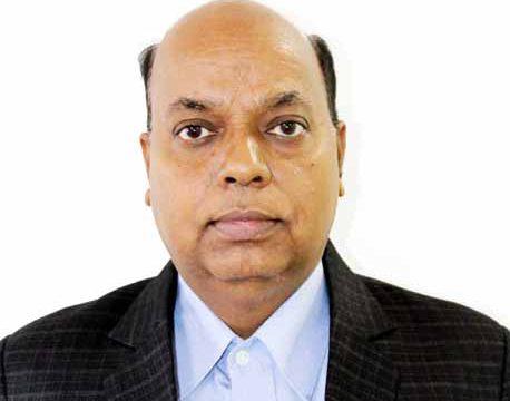 Dr. Binit Kumar Jha