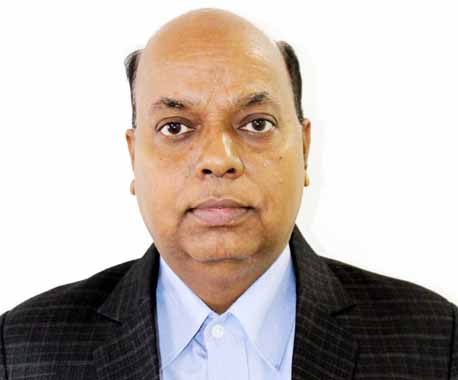 Dr. Binit Kumar Jha - Dean & Professor, School of Automobile Engineering
