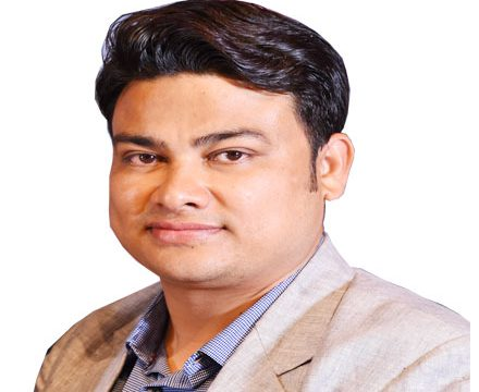 Dr. Ajit Singh Tomar