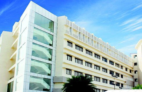 About Symbiosis Indore or SUAS Indore Campus