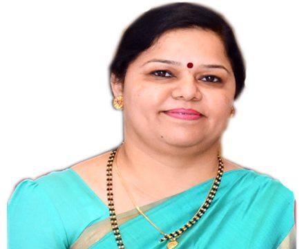 Dr. Jaymala Patil