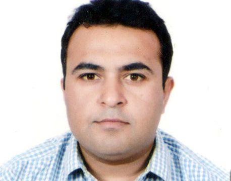Dr. Ketan Mulchandani