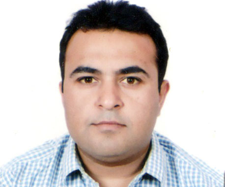 Best management Faculty Dr. Ketan Mulchandani