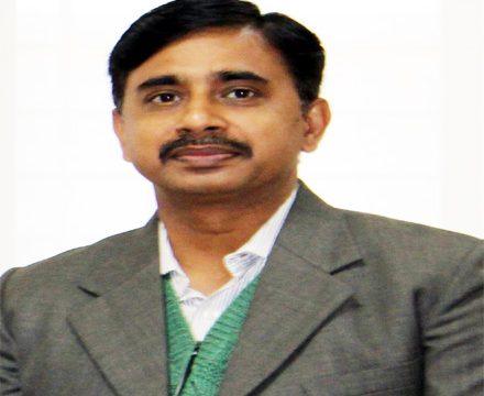 Mr. Ashish Singh