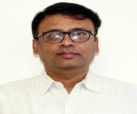 Administration, Symbiosis Indore, Mr. Rajanish Khare