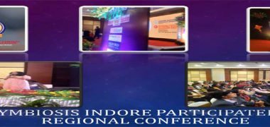 Symbiosis Indore Participated in Sahodaya Regional Conference