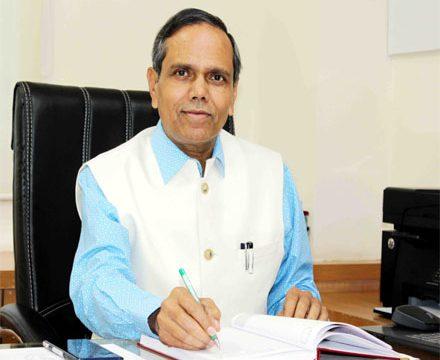 Dr. Sanjay Kumar