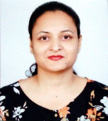 Engineering Faculty, Symbiosis Indore Ms Ritu Maheshwari