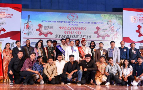 Symbioz 2019 Annual Fest