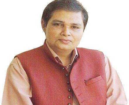 Dr. Abhijeet Chauhan