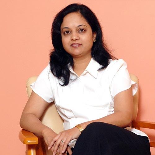 Pro-Chancellors Dr. Swati Mujumdar