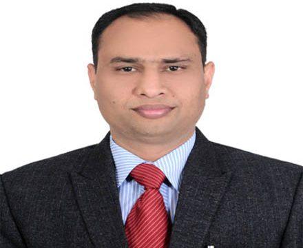 Dr. Kapil Shrimal