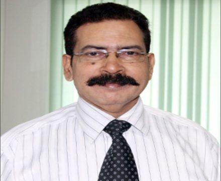 Dr. Ambika Prasad Dash