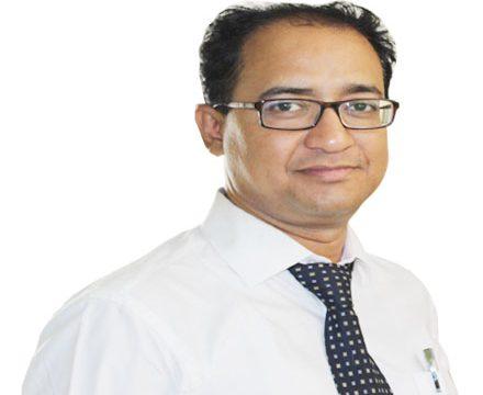 Dr. Subrato Dey