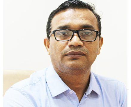 Dr. Peeyush Pandey