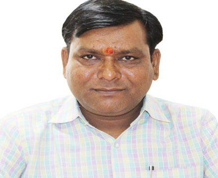 Mr. Ishwarlal Rathod