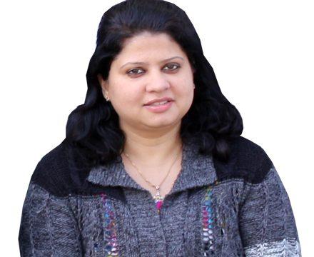 Dr. Navita Gurbani