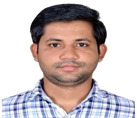Engineering Faculty, Symbiosis Indore Faculty Mr. Siddharth Tirole