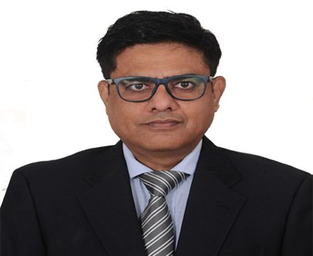 Mr Ameet Kumar Sharma