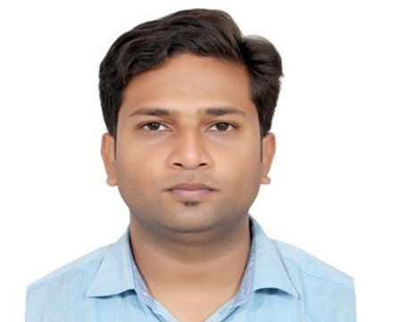 Mr. Abhigyanam Mishra