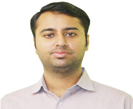 Mr. Swadhin Tiwari