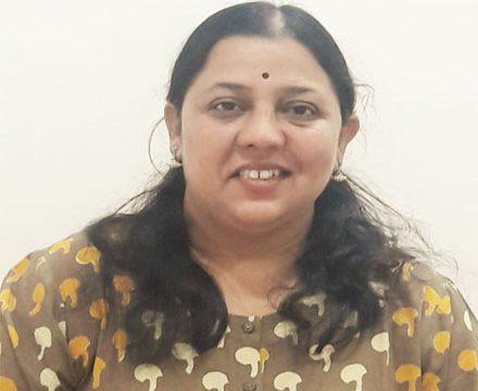 Dr. Divya Bhatnagar