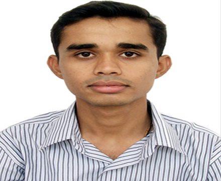 Mr. Ashish G. Revar