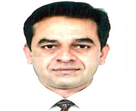 Mr. T. K. Anand Prabhu