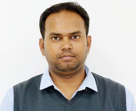 Mr. Abhinash Sinha