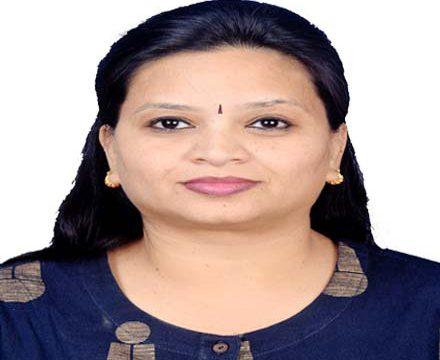 Dr. Sonali Mishra