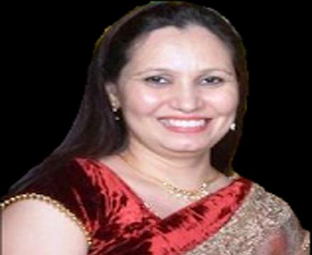 Dr. Shilpa Bhakar