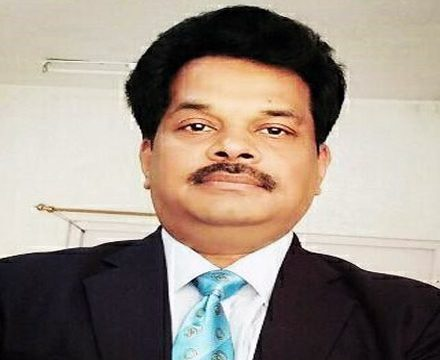 Dr. Vikram Rathore
