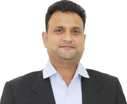Dr. Akhilesh Dubey