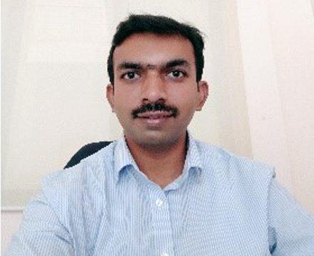 Mr. Vivek Dhandapani