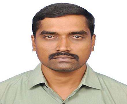Dr. P. Manikandan