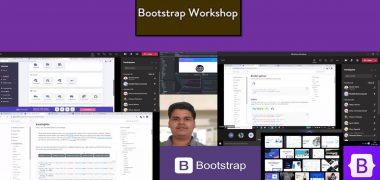 Workshop Bootstrap-5