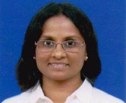 Dr. Sujatha R Upadhyaya