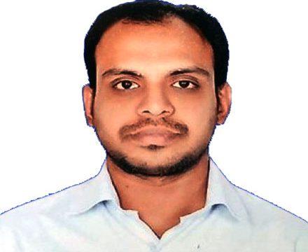 Dr. Devendra Chouhan
