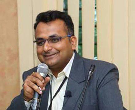 Dr. Abhishek Tripathi