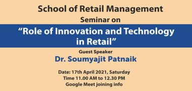 Role of Innovation and Technology