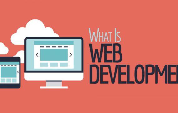 website development