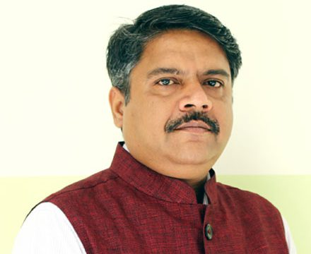 Mr. Bhavesh Singh Thakur