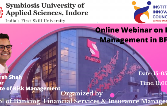 Risk Management in BFSI